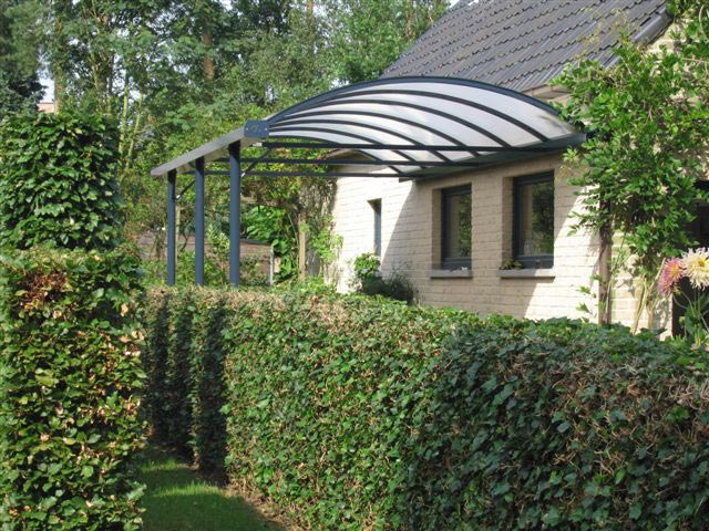 Mellizo Comfort Products :: Carports | Holzbau traditionell - Ihre ...