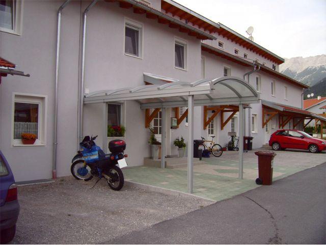 Mellizo Comfort Products :: Carports | Aluminium-Carports - Ihre ...